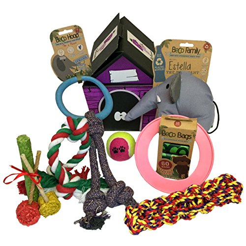 Toy Hamper for Small/Medium Size Dog