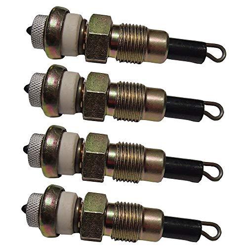 710348R2 Glow plug For International Case Tractors B275 B414 276 354 364 374 384 424 434 444 2424 2444 Industrial TD5 500 3414 3434 Engines BD144 BD154