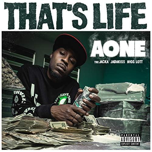 A-One, The Jacka & Jadakiss feat. Big Lott