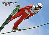Skispringen Kalender 2015 -