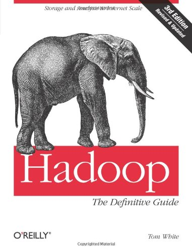 Download Hadoop: The Definitive Guide 