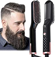 3in1 Beard Straightener.Discount applied in price displayed