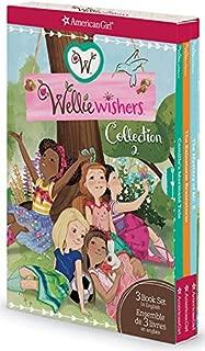 WellieWishers 3-Book Set 2