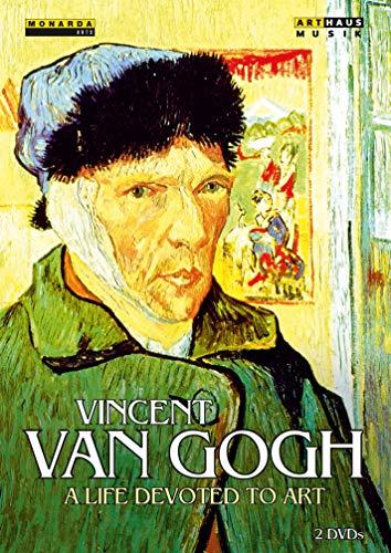 Vincent Van Gogh - A Life Devoted To Art