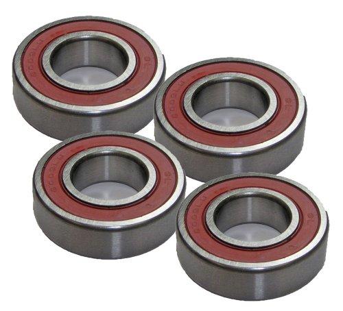 Ridgid Ryobi (4 Pack) Replacement (6002LLU CM) Ball Bearing # 089037008172-4PK