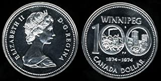 winnipeg mint coins