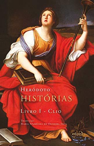 Histórias: Livro I - Clio