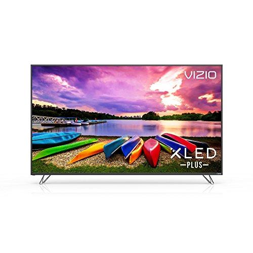 VIZIO 74.54 Inches 4K Smart LED TV M75-E1 (2017) (Renewed)