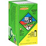 Emergen-C ElectroMIX Electrolyte Replacement Powder (30 Count, Natural Lemon Lime Flavor, 1 Month...