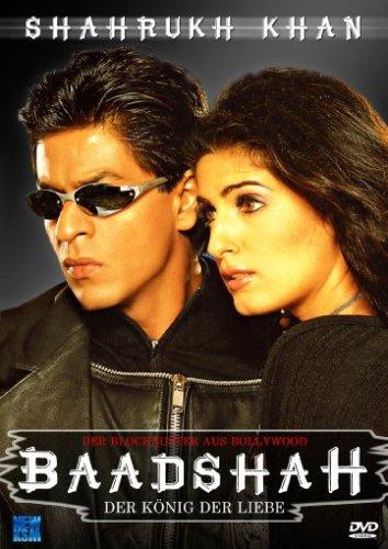 Baadshah - Der König der Liebe