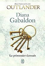 Lord John - Le prisonnier écossais de Diana Gabaldon