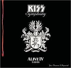 SYMPHONY-ALIVE IV