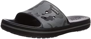 Crocs Crocband III Seasnl Graphc