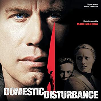 Domestic Disturbance (Original Motion Picture Soundtrack)