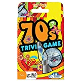 70s board games - Outset Media 70's Trivia Card Game - Card Game by Cobble Hill Puzzles (19137)