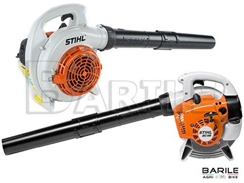 Soplador de hojas de estallido Stihl BG 56 profesional 27,2 cc – 4,1 kg – ligero
