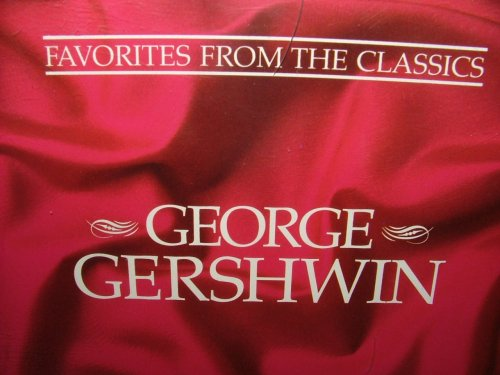 Classic Collection George Gershwin 2 Disc Set