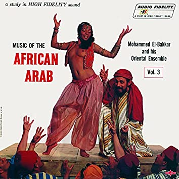 Music of the African Arab, Vol. 3