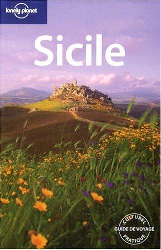 SICILE 2ED -FRANCAIS-