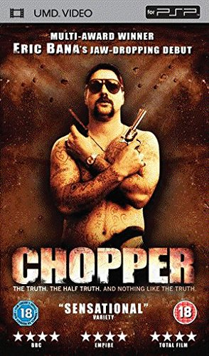 Chopper [UMD Universal Media Disc] [UK IMPORT]