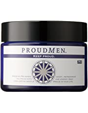 プラウドメン グルーミングバーム 40g (グルーミング・シトラスの香り) 香水・フレグランスクリーム