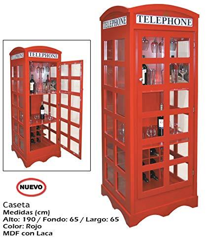 Genérico Cantina Modelo CASETA