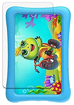 Hyjoy 8 inch Kids Tablet / HB801 Screen Protector Tempered Glass Film [ Anti-Fingerprints ] [ Touch Sensitive ] [ Case Friendly ] Protective Film Screen Protector for Hyjoy 8 inch Tablet