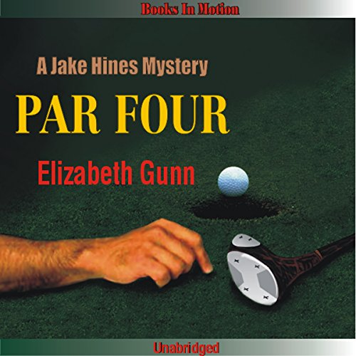 Par Four audiobook cover art