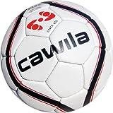 Cawila Gewichtshandball Coach, Weiß-Rot, 3, 00113513
