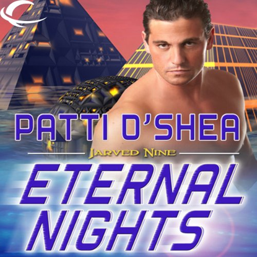 Eternal Nights audiobook cover art