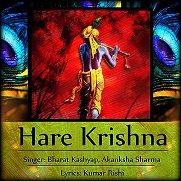 Hare Krishna (feat. Gaurav Kumar)