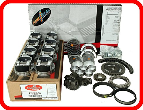 Engine Rebuild Overhaul Kit FITS: 1993-2003 Dodge 360 5.9L V8 Magnum Ram Dakota Durango