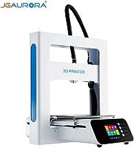 مجموعة طابعة RuleaxAsi A3S ثلاثية الأبعاد ذات إطار معدني بالكامل 2.8 بوصة شاشة لمس ملونة سهلة التركيب تعمل بالخروج عن خط الكشف عن وظيفة الطباعة حجم البناء 20.5 * 20.5 * 20.5 مع 16 جيجا