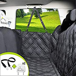 Unique Design & Full Car Protection-Doors,Headrests & Backseat