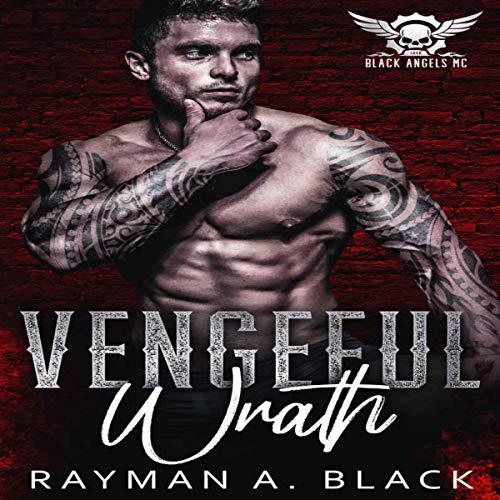 Vengeful Wrath (An MC Romance)  By  cover art