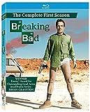 Breaking_Bad_(TV_Series) [Reino Unido] [Blu-ray]