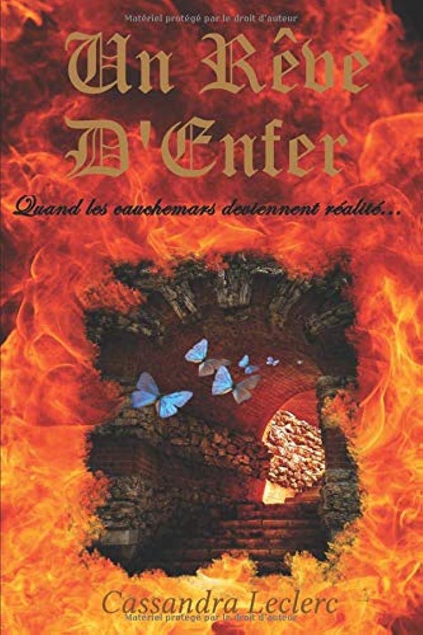 安定した議論する火山学者Un Rêve d'Enfer (La Saga Des Enfers)