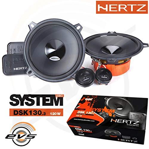 Hertz DSK 130 Casse per auto 120 W