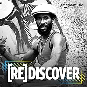 """REDISCOVER Lee """"Scratch"""" Perry"""