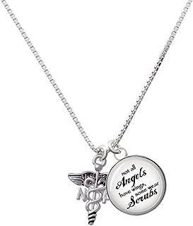 Silvertone Fearless Bar Gods Love Infinity Toggle Chain Bracelet 8