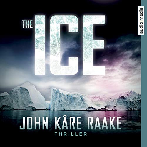 The Ice (German version) cover art