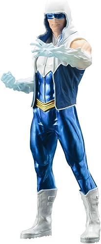 despacho de tienda DC Comics SV173 - Estatua de capitán de frío artfx+ artfx+ artfx+ (52)  moda clasica