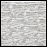 Pannelli per Soffitto Eps Forma Stabile Marbet 50x50cm Dynasty - bianco, 10 M ²/40 Vassoi...