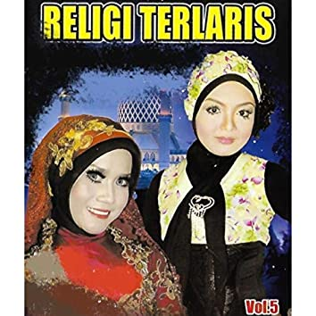 Religi Terlaris, Vol. 5