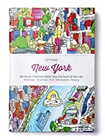 Citix60 New York City: 60 Local Creatives Bring You the Best of the City