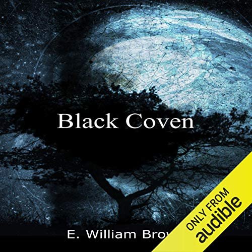 Couverture de Black Coven