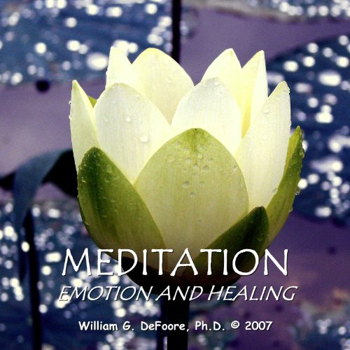 Meditation Emotion & Healing  By  cover art