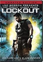 Lockout by Sony Pictures Home Entertainment by Stephen St. Leger James Mather