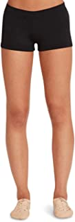 Women's Low-Rise Boyshort