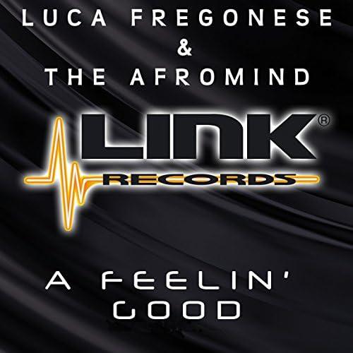 Luca Fregonese & The Afromind